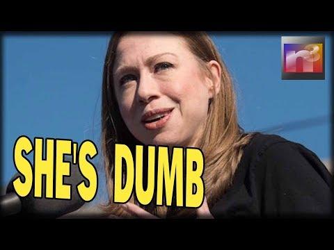 Chelsea Clinton PROVES She
