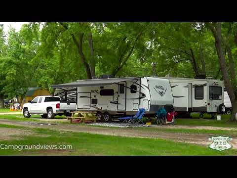 Saginaw Bay Resort and Campground - Michigan Camping and Cabins - Outdoor Adventures from YouTube · Duration:  5 minutes 45 seconds