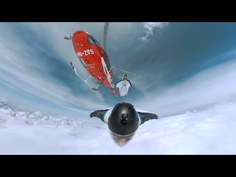 GoPro Awards: Swiss
