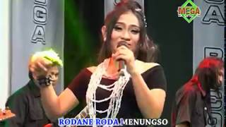 Ina Samantha - Kelayung Layung [OFFICIAL]
