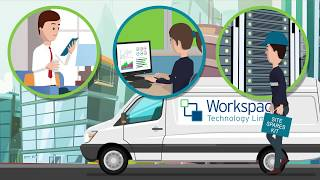 Workspace Technology Video