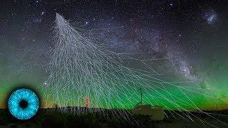 "Rätselhafte Strahlung aus fernen Galaxien: ""Oh my God Teilchen"" - Clixoom Science & Fiction"