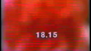 Программа передач 1 программы (1986 - 1990)
