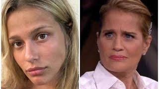 """Heather Parisi, le dichiarazioni della figlia Jacqueline Luna: """"Mio padre è estraneo..."""