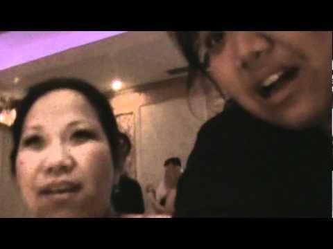 Mercado-Acuna Wedding: Interviews 3