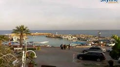Live Webcam from Cyprus - Time Lapse
