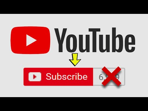 YouTube is Removing The Sub Count Soon... why it will affect you