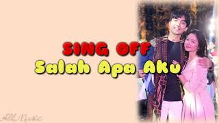 Download lagu ILIR7 Salah Apa Aku Reza Indah