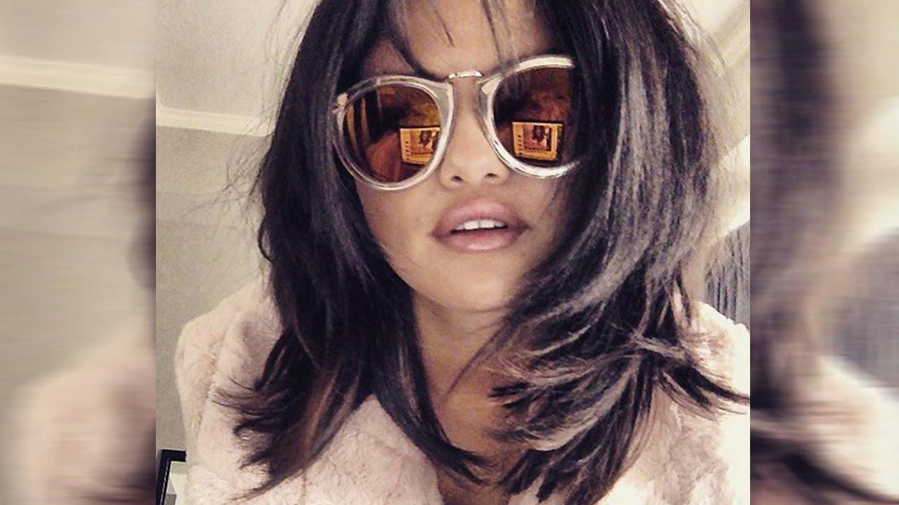 Selena Gomez Light Hair Selena Gomez Chops Off Her