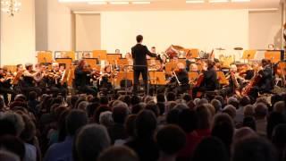 Sibelius Konzerthalle Uni meets Stadt 2014