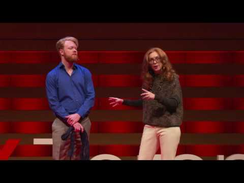 How to build an opera singer | Canadian Opera Company | TEDx