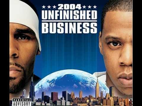 Jay-Z and R. Kelly - Pretty Girls