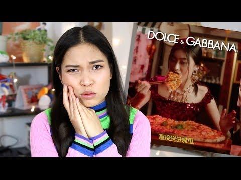 Warum ich nie wieder in ein D&G Store gehe ... | Pocket Hazel