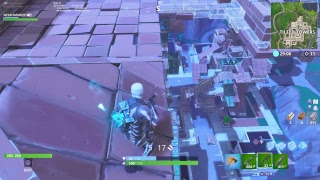 Xxjaydog415xx Fortnite ghost portl