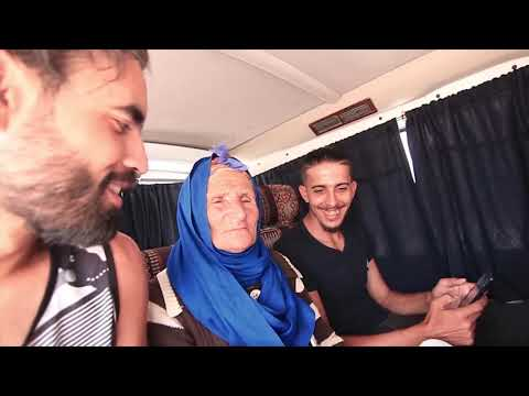 1 week in tunisia - ALGERIEN'S ADVENTURE