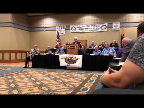 AEMP Arizona Elks Major Projects 2018