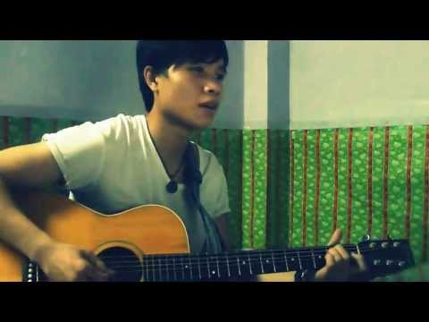 Cho Em - Vụt Mất - (Thân tặng Wanbi Tuấn Anh) [Văn Trên] Guitar Cover