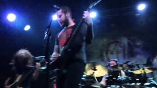 2 - Dismantle the Dictator - Revocation (Live @ Lincoln Theatre in Raleigh, NC - May 26, 2015)