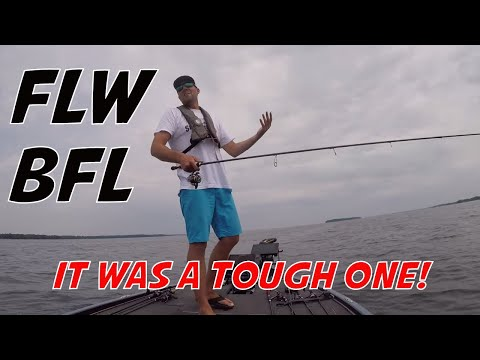 FLW BFL Oneida Lake - 4th stop of the NorthEast Division BFL tournaments!