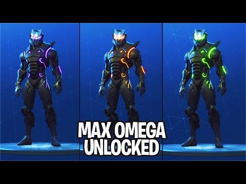 How to LEVEL UP FAST in Fortnite! SECRETS to Unlock Max Omega, Max Carbide & Blockbuster Skin Easier