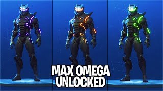 How to LEVEL UP FAST in Fortnite! SECRETS to Unlock Max Omega, Max Carbide & Blockbuster Skin FASTER