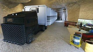 MI NUEVO SUPER CAMIÓN BLINDADO (2.000.000$) - DLC TRAFICO DE ARMAS (GUNRUNNING) - GTA V ONLINE