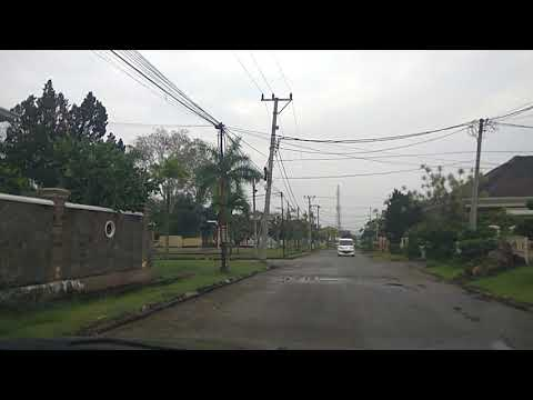 Villa Citra 2 Bandar Lampung