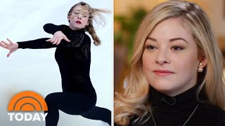 Olympic Figure Skater Gracie Gold On Comeback After Eating Disorder | TODAY