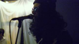 "Passing Phases ""Come Home Smelly"""