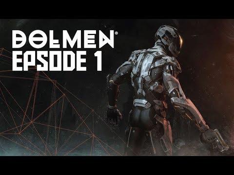 dolmen episode 1