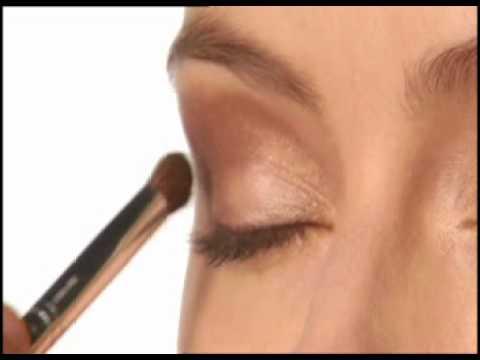 How to apply eyeshadow youtube