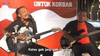 Download Kalau Ngga Janji, Ngga Menang Mp3