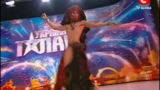 В Украине есть таланты, S02: Казимир Сатлер