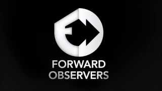 Forward Observers Podcast 09   Mixed by Low Entropy