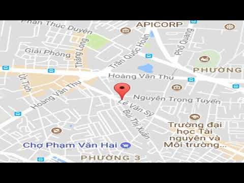 Cho Thuê Nhà Nguyên Căn Mt Đường Hậu Giang, 10X25M, 1T3L, Sân Để Xe 5M, Cách Sân Bay 50M, Hxh…