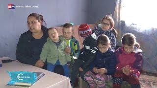 RUKA SPASA - BN TV (Samohrana majka šestoro djece živi u NEHUMANIM USLOVIMA i moli za pomoć)