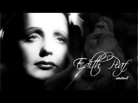 Edith Piaf - Non, je ne regrette rienOriginal French Version