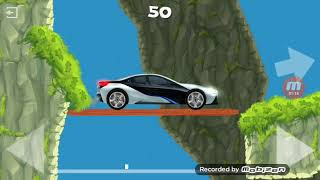 exion hill racing Level 26 -game by-(game finish)
