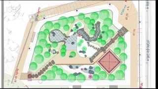 Bientôt un jardin japonais au Fort d