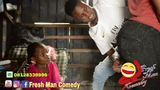 DANGERIOUS TAILOR PART TWO -- Freshman Comedy -- Nigeria Latest Comedy Skits