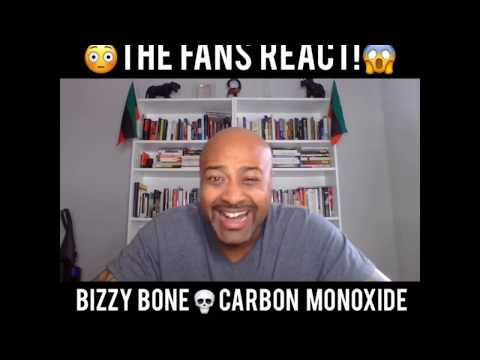 Bone Thugs N Harmony Fans React To Bizzy Bone – Carbon Monoxide – Produced By Blais