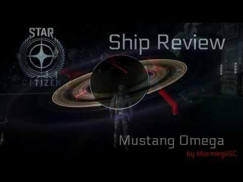 Ship Review: Mustang Omega