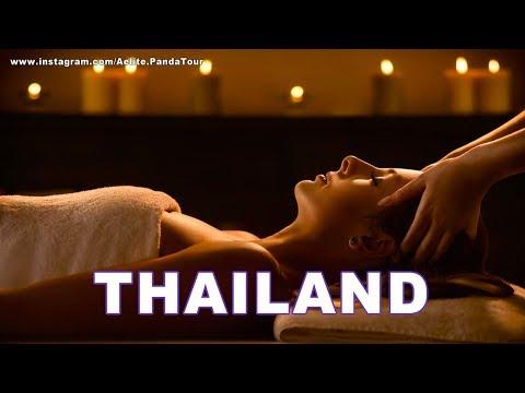 Где в Тайланде лучше. ТАЙСКИЙ МАССАЖ РЕЛАКСАЦИЯ ❤ ТАЙСКИЙ ТАНТРИЧЕСКИЙ МАССАЖ ❤ Thai SPA Massage