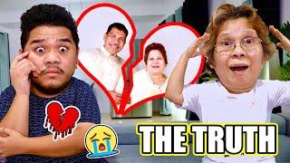HIWALAY BA ANG MAMA AT PAPA MO? (ANG KASAGUTAN!!!) | ITANONG MO #36