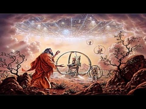 Flat Earth And The Book Of Enoch | The Fallen Angels And Their Giant Sons