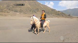Video Weekend List Malang - Berkuda Cantik di Kawasan Gunung Bromo download MP3, 3GP, MP4, WEBM, AVI, FLV Desember 2017
