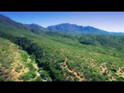 Phantom 3 Professional 4K Hellhole Canyon California. Color graded with Adobe Premiere Pro CC 2015