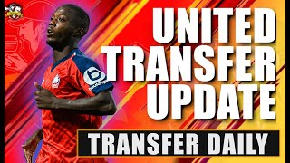 Manchester United bid £70m for Pepe! Bale to leave Real Madrid! Transfer Daily