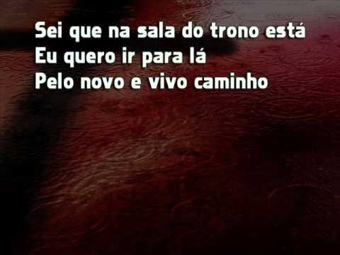 SEU SANGUE -Fernandinho