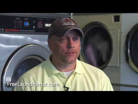 Tampa Florida Laundromat for sale - are FREE - how to own a cash business with NO CASH
